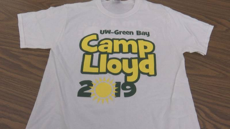 The camp has been helping kids deal with grief for the last 16 years.