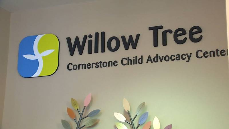 Willow Tree Child Advocacy Center in Green Bay, Wisconsin