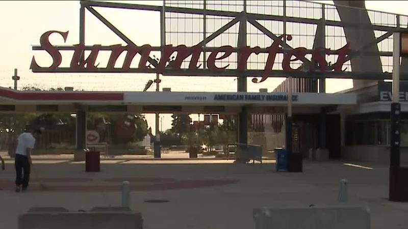 Summerfest to require proof of COVID-19 vaccination or negative test