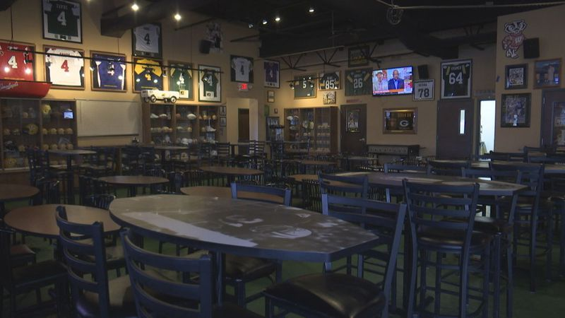 Restaurant owners are frustrated by Governor's new order limiting gatherings.