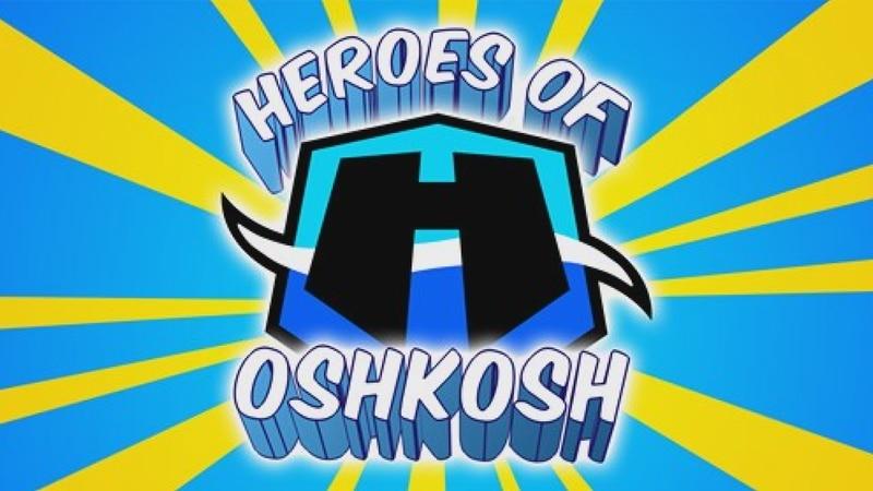Heroes of Oshkosh