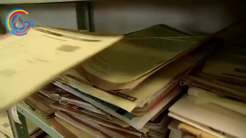 Pandemic paperwork backlog leaves Veterans in limbo