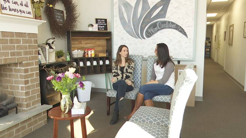 A non-profit in the Green Bay area is celebrating one year of helping restore inner life and...