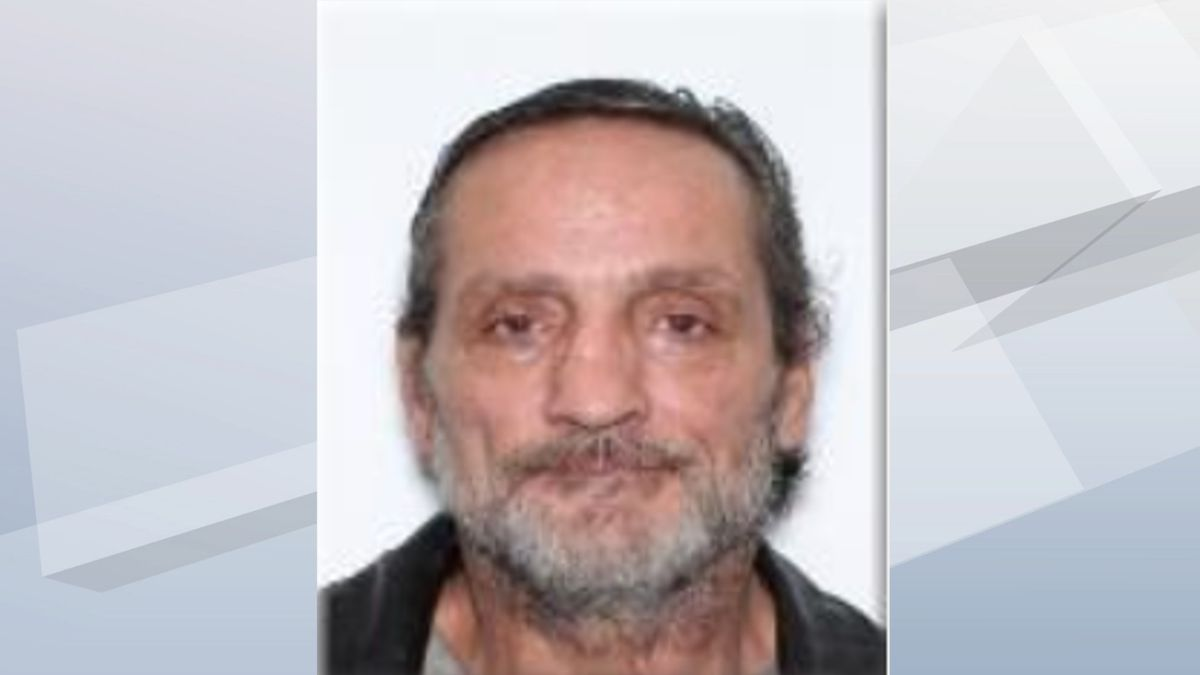 Micheal Bonifas was reported missing from Allouez.