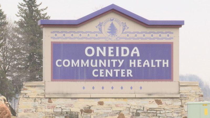 The Oneida Nation is preparing to get the vaccine and distribution.