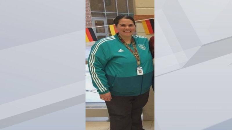 Bay Port High School teacher died after hospitalization related to COVID-19.