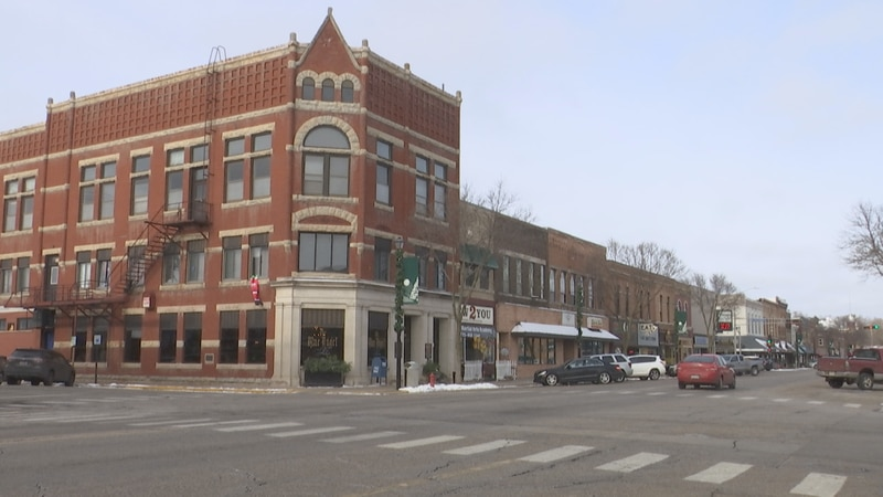 Waupaca Incentive Program giving grants to downtown businesses for revitalization.