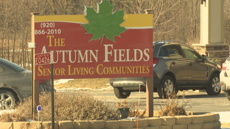 The Autumn Fields Senior Living Communities in Luxumberg is facing funding cuts by a managed...