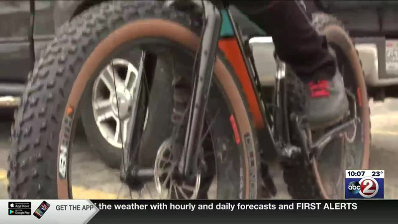 Groups come together to find solution for fat tire biking in Green Bay community parks