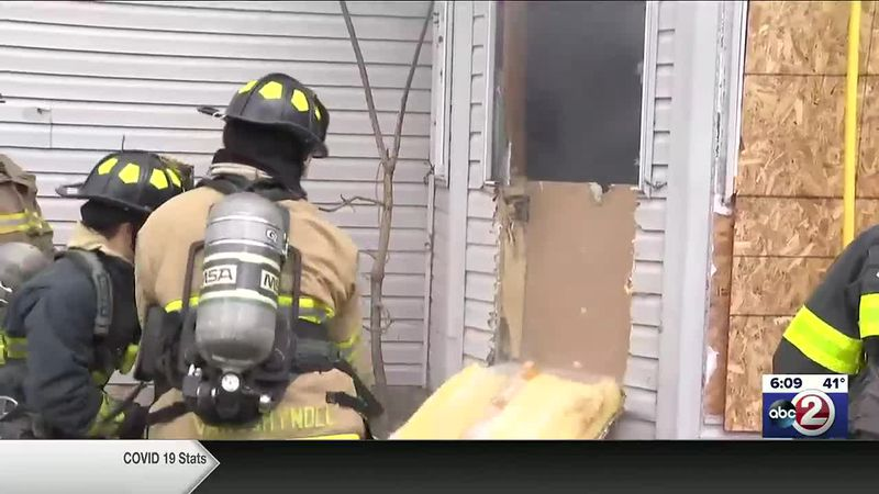 Fox Valley fire departments team up, create joint recruit academy