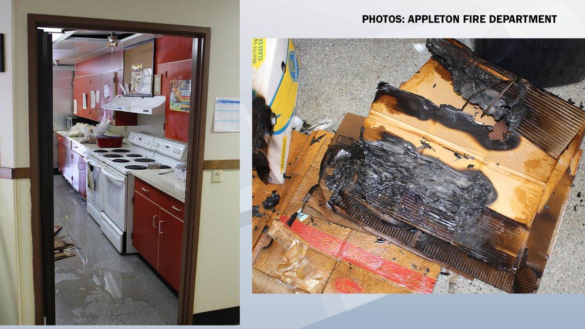 Photos: Appleton Fire Department