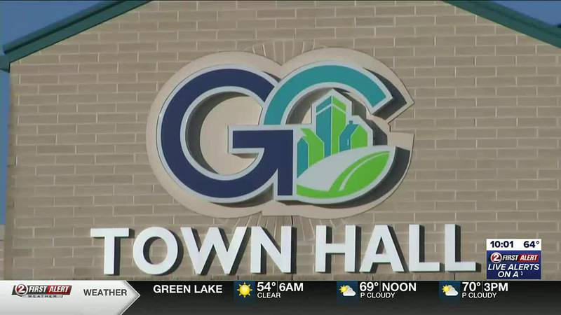 Complaint accuses Grand Chute supervisor of living in Nichols