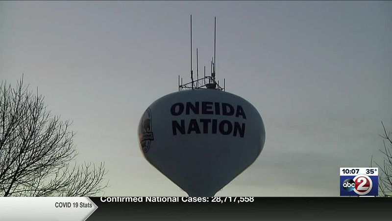 Green Bay City Council continues discussion of inter-governmental agreement with Oneida Nation