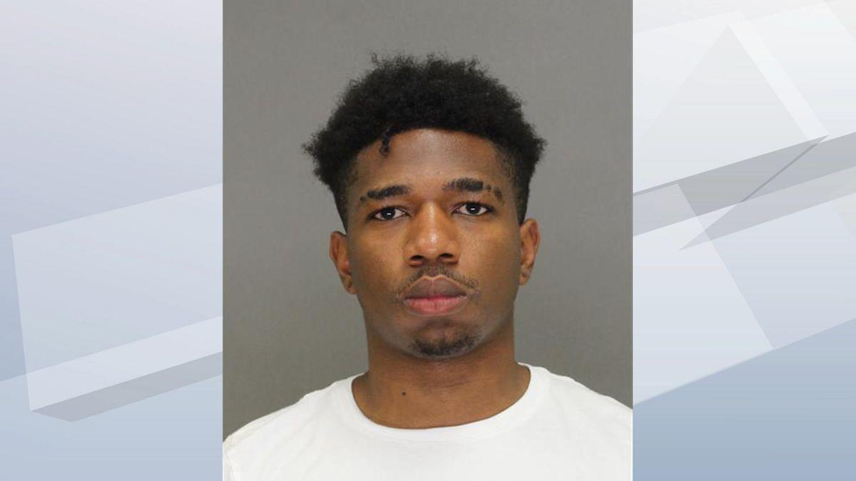 Joshua Yahsha named the suspect in a fatal hit-and-run.