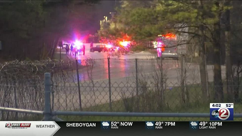 Officers who shot and killed Oneida Casino complex shooter identified