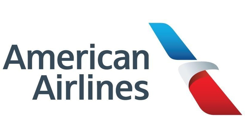 (American Airlines)