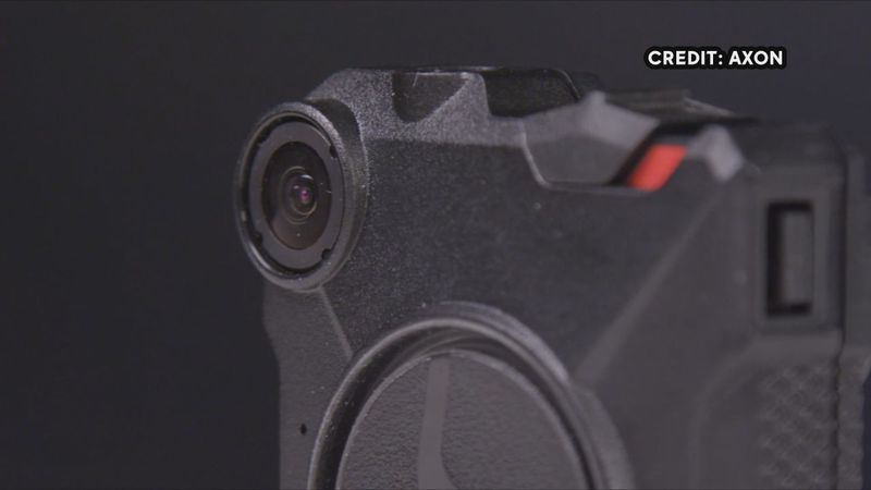 Green Bay Police are hoping get a package of new technology for the department from Axon.