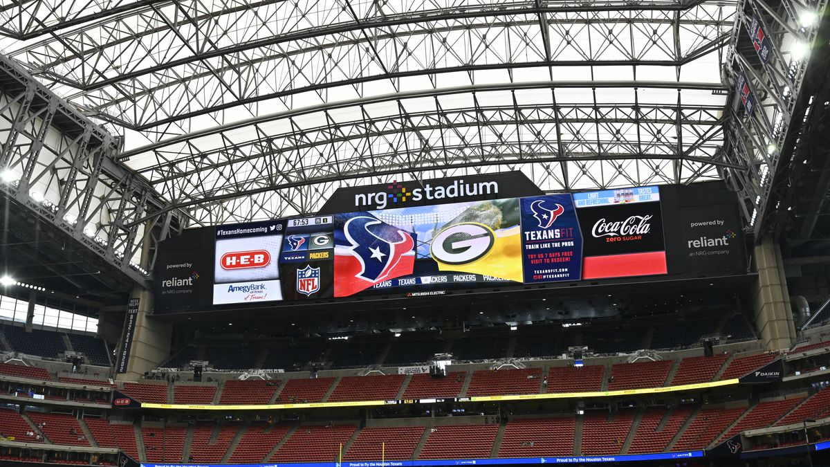 Live Blog Packers Defeat Texans 35 20