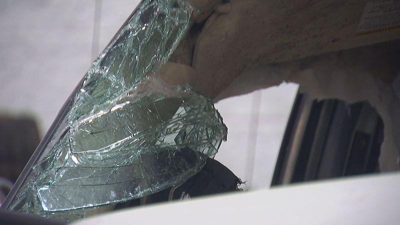 AAA says 94-percent of car crashes stem from driver error.