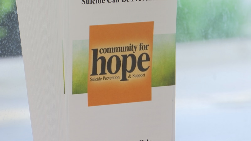 Community for Hope is a nonprofit in Oshkosh