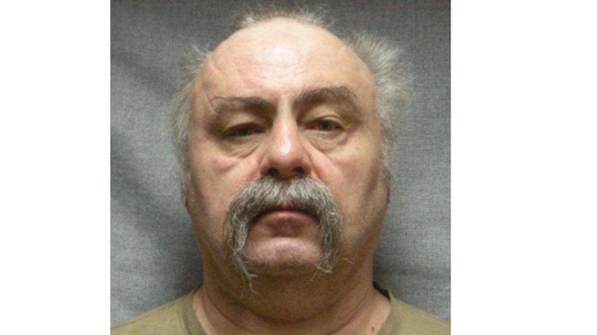 Keith Kutska (Wisconsin Department of Corrections)