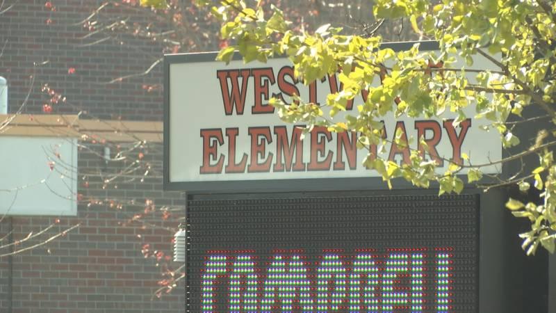 Westwood Elementary School  of the West De Pere School District