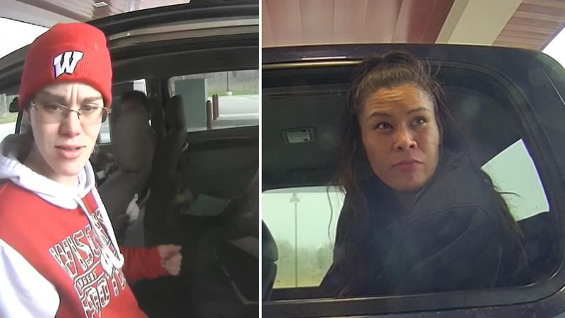Brown County Sheriff's Office wants to identify check fraud suspects