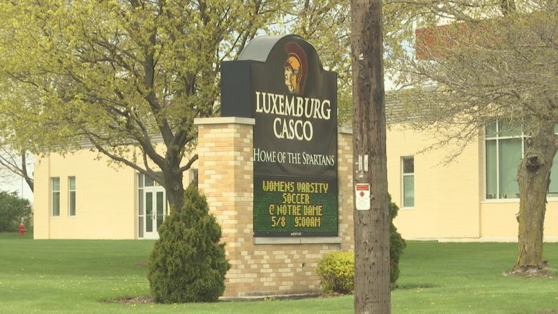 Luxemburg-Casco School District