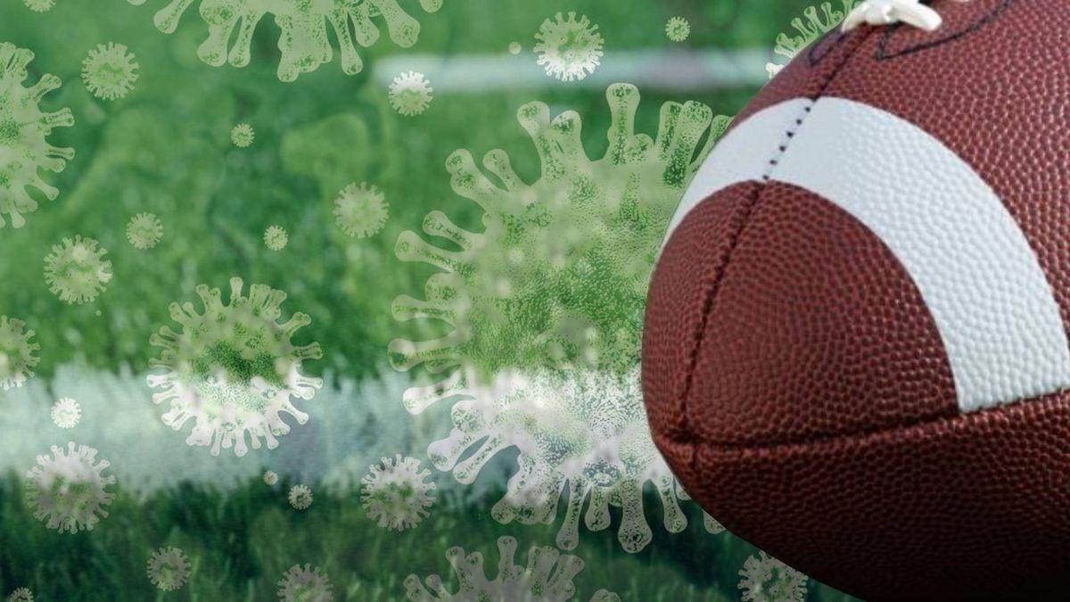Football and coronavirus