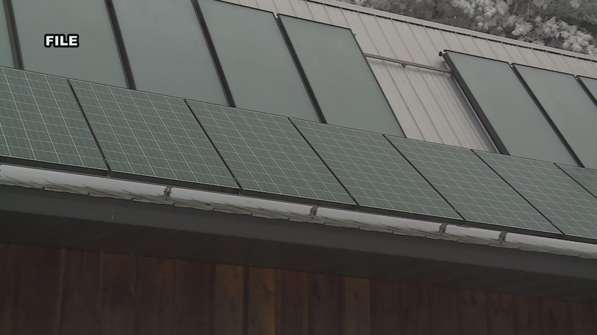 The Midwest Renewable Energy Association (MREA) is trying to get as many Wisconsin schools to...