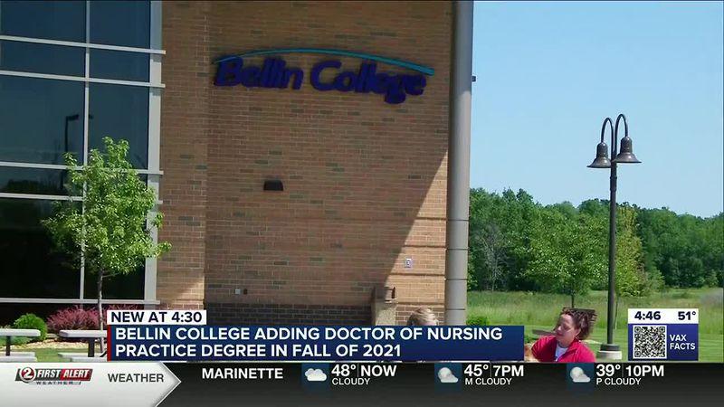 Bellin College of Nursing