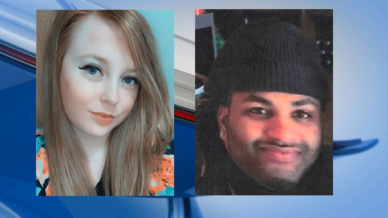 Hannah Miller identified as victim in Oneida County homicide. Suspect identified as Christopher...