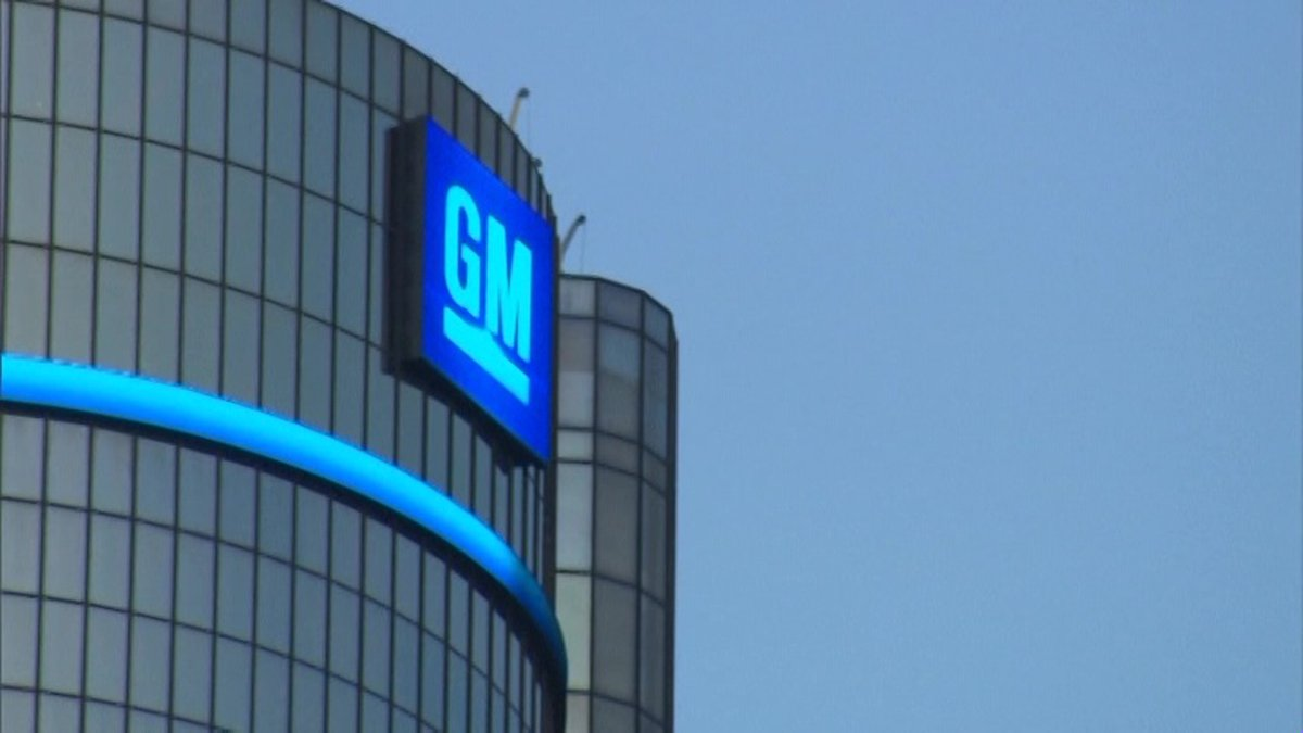 General Motors is recalling more than 107,000 small SUVs in the U.S. and Canada because a...