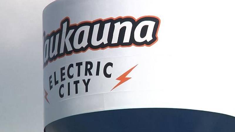City of Kaukauna