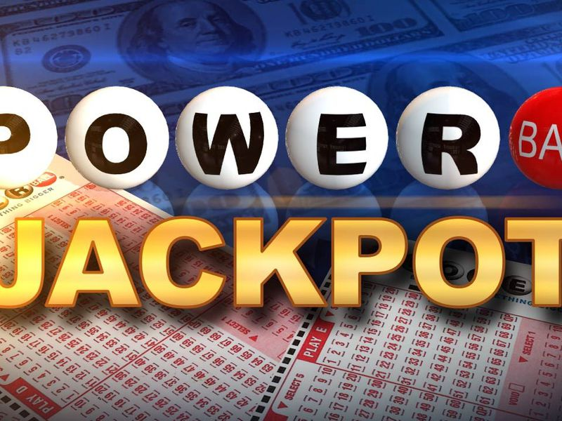 Drawing nears for Powerball jackpot that's climbed to $700M