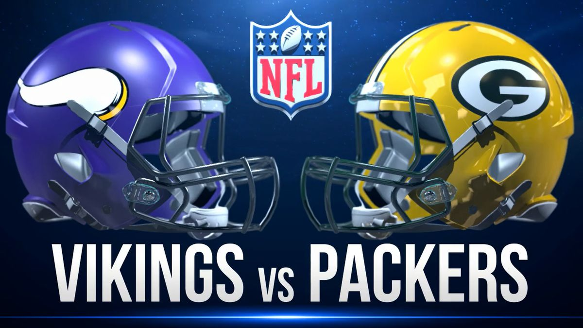fast 5 pack facts - packers vs. vikings