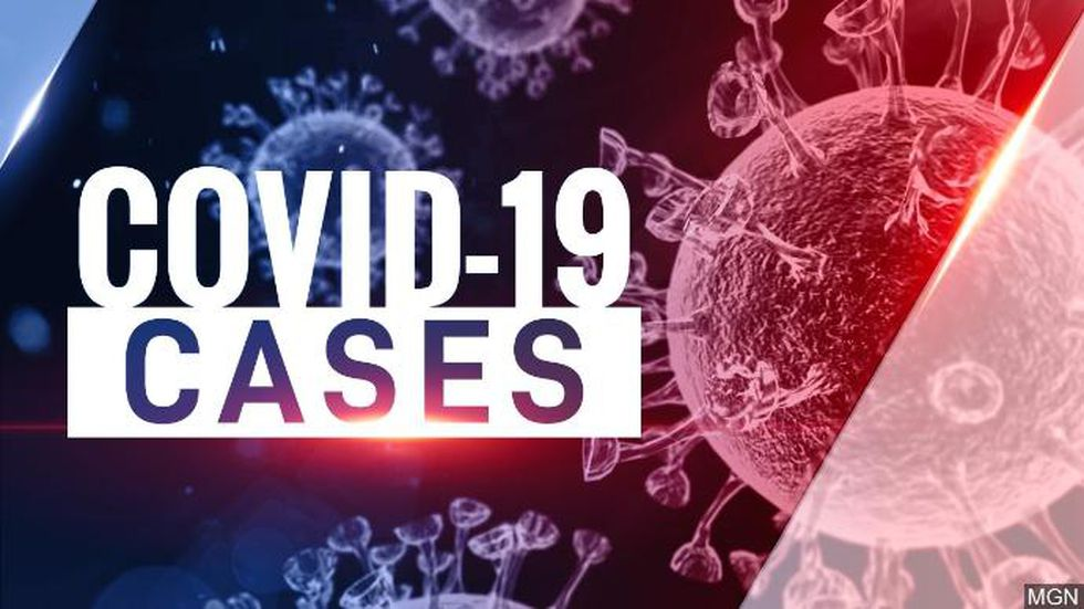 DHS reports more than 1,100 new cases of coronavirus, breaks daily record - WBAY