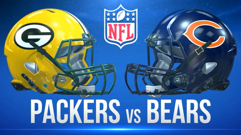 Get ready for Packers vs. Bears for the Fast Facts