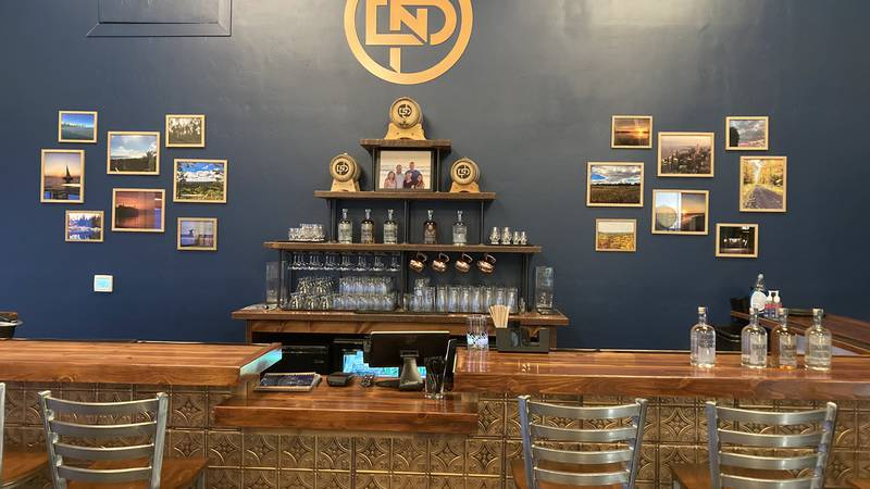 Paradise North Distillery