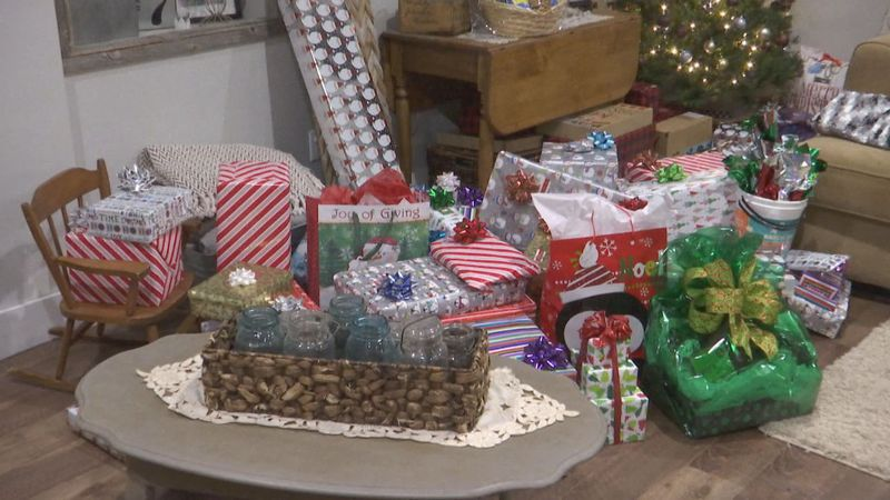 The non-profit is looking for families in Northeast Wisconsin to bless with the Best Christmas...