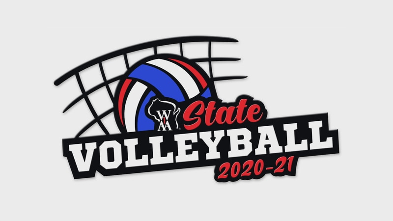 WIAA STATE VOLLEYBALL 2021