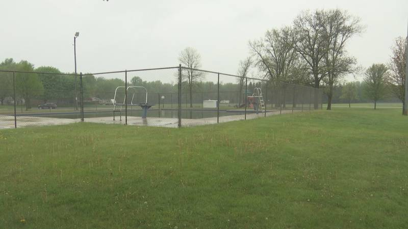 Aageson Pool in Oconto will remain closed this summer, as residents voice their displeasure in...