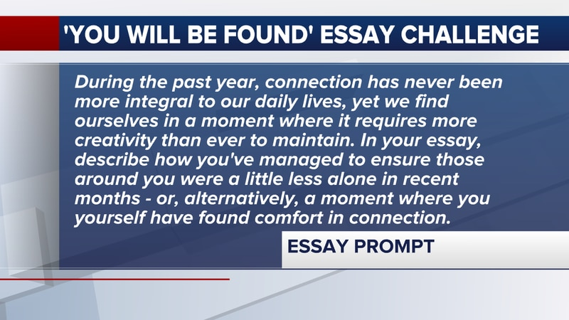 An essay contest for high school juniors and seniors in Wisconsin opens up a conversation about...