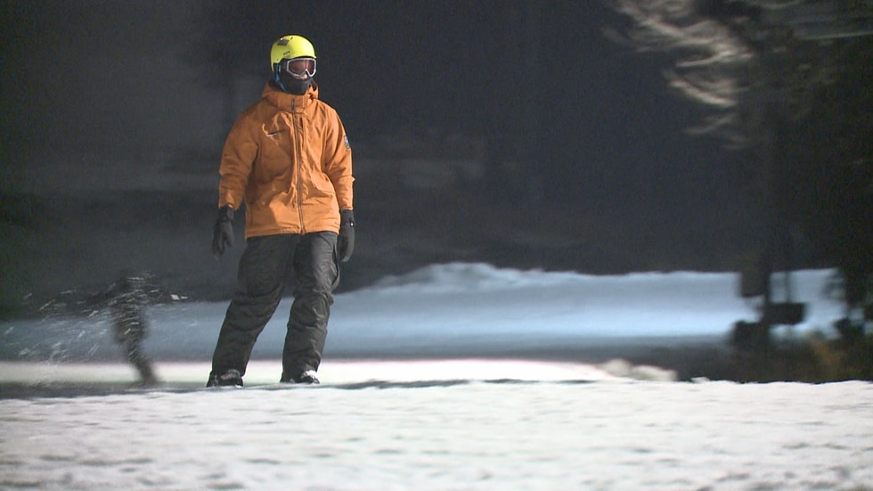 The Granite Peak ski area in Wausau has opened for the 2020 season.