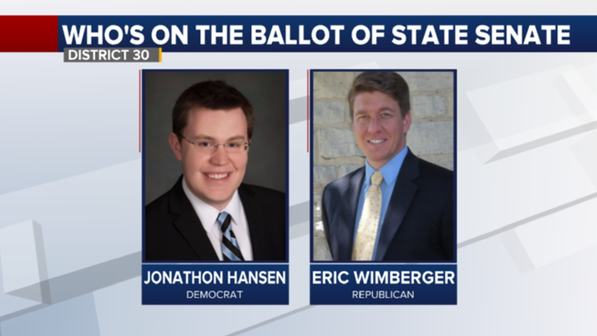 We break down the platforms of the candidates running to represent Wisconsin's 30th District in State Senate.