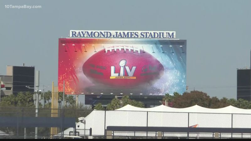 Many big brand advertisers are sitting out this year's Super Bowl amid pandemic