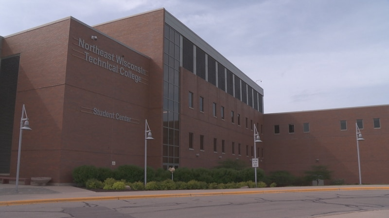 Northeast Wisconsin Technical College will begin offering a new two-year associate degree in...
