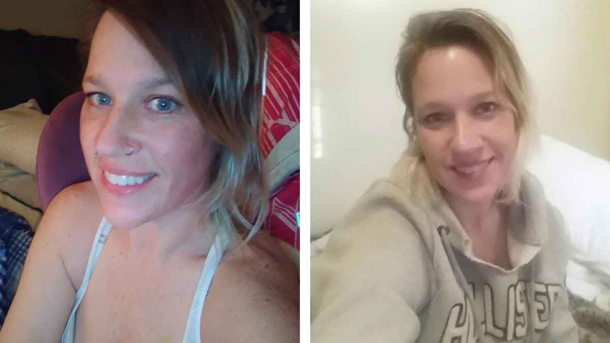 43-year-old Hailey A. Anderson was last seen on September 16 leaving the Turtle Lake Casino....