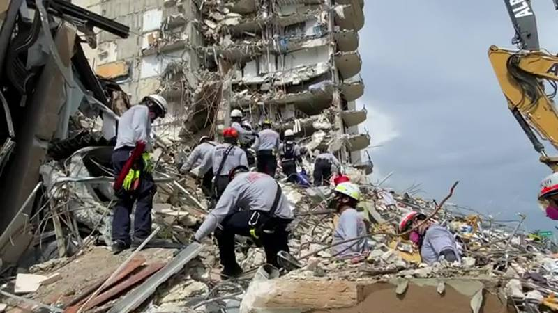 About 160 people were still unaccounted for Friday amid fears that the death toll of at least...