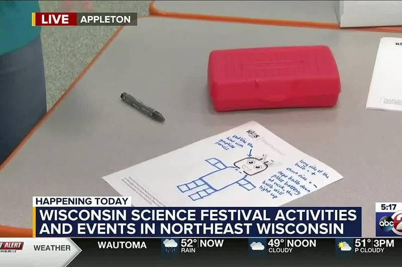 Wisconsin Science Festival